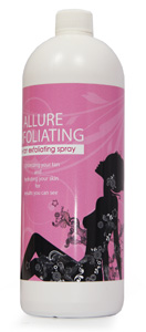 Эксфолирующий спрей EXFOLIATING BREEZE ALLURE